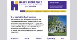 Hailey Insurance