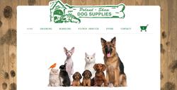 Poland Shaw Dog Supplies