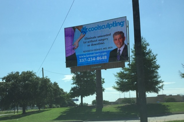 coolsculpting dr. odinet