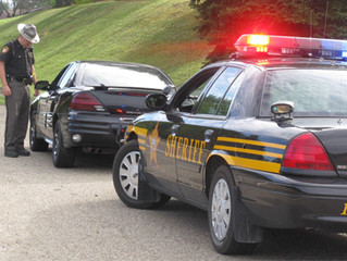 Dear Chris: What are the rights of passengers during a traffic stop?