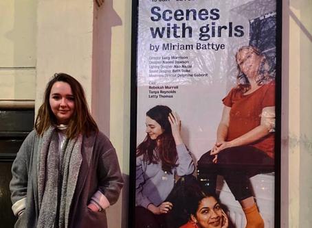 Scenes with Girls is open!