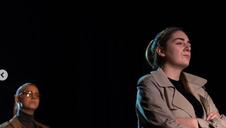 Katzenmusik - Royal Central School of Speech and Drama