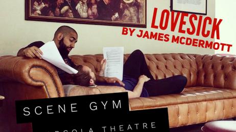 Lovesick - Arcola Theatre