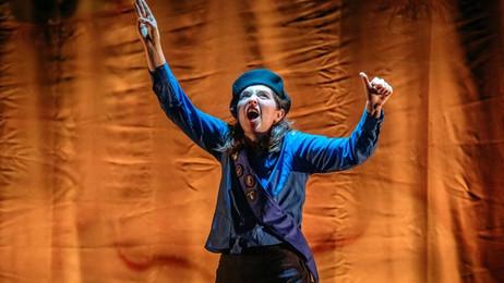 Do Our Best - Edinburgh Fringe Festival