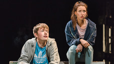 If Not Now, When? Dorfman, National Theatre