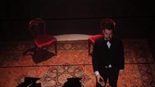 Fantastic Bohemian - Arcola Theatre