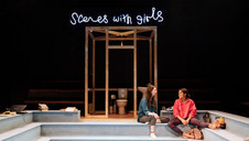 Scenes with Girls - Royal Court Theatre