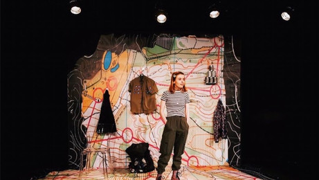Instructions for a Teenage Armageddon - Old Red Lion Theatre