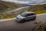 Opel Crossland SRI