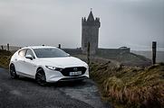 Mazda 3 Skyactiv-X   100th Anniversary