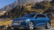 Audi e-tron (2019)