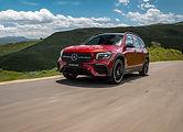Car Review: Mercedes-Benz GLB