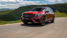 Car Review: Mercedes-Benz GLB (2020-Present)