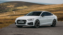 Car Review: Audi A5 Sportback (2020)