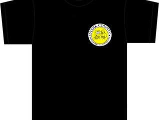 SCBA T-Shirts! - $12
