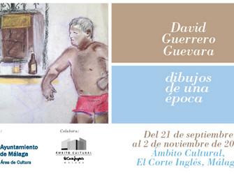 David Guerrero Guevara, Dibujos de una época