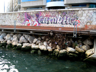 New Year´s message from Malaga