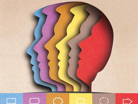"""24 Tage. 24 Minuten: Tag 8 """"Selbstwirksam durch Kommunikation"""""""