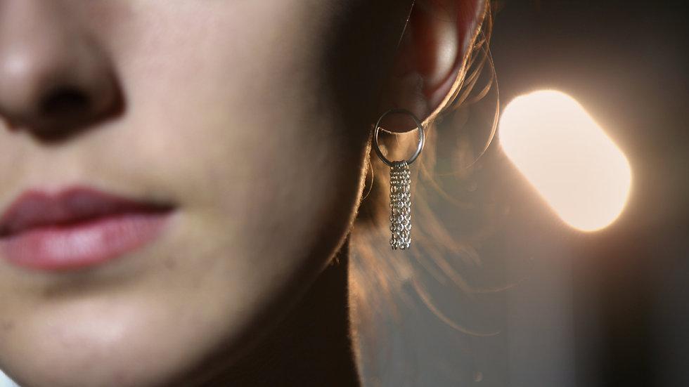 Boucles d'oreilles BONNIE