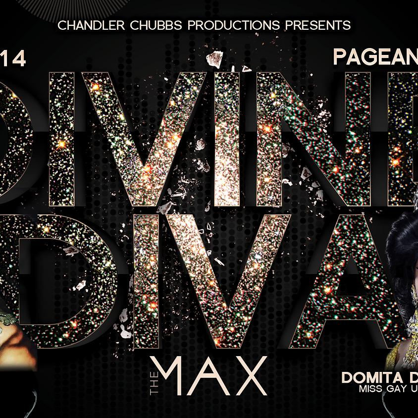 Divine Diva Pageant
