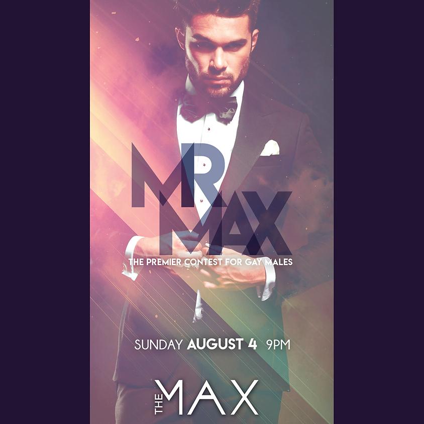 Mr. Max Contest