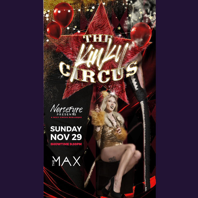 Kinky Circus
