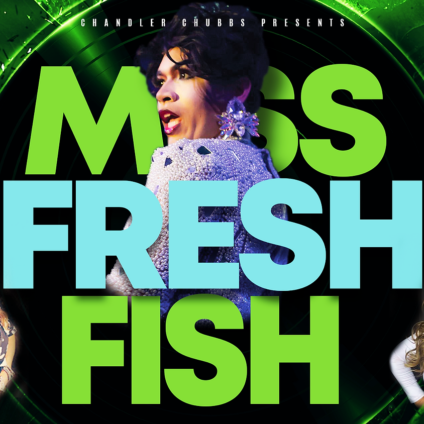 Miss Fresh Fish Pageant