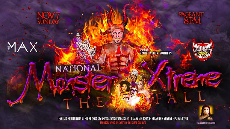 National Monster Extreme