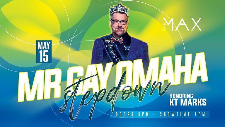 Mr. Gay Omaha Stepdown