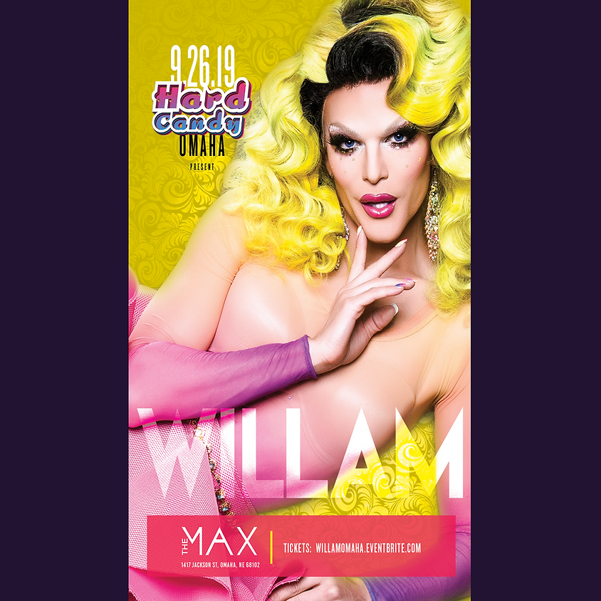 Hardy Candy Presents Willam