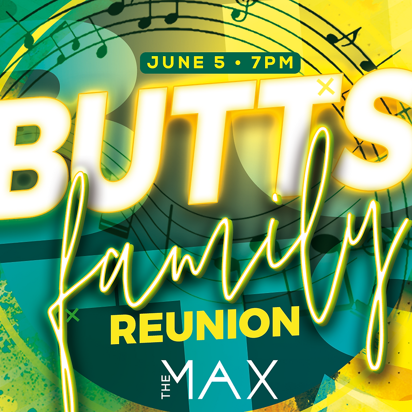 Butts Family Reunion