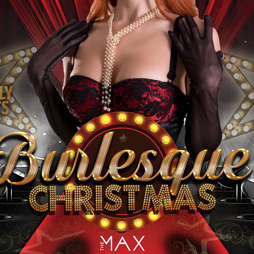 Christmas Burlesque
