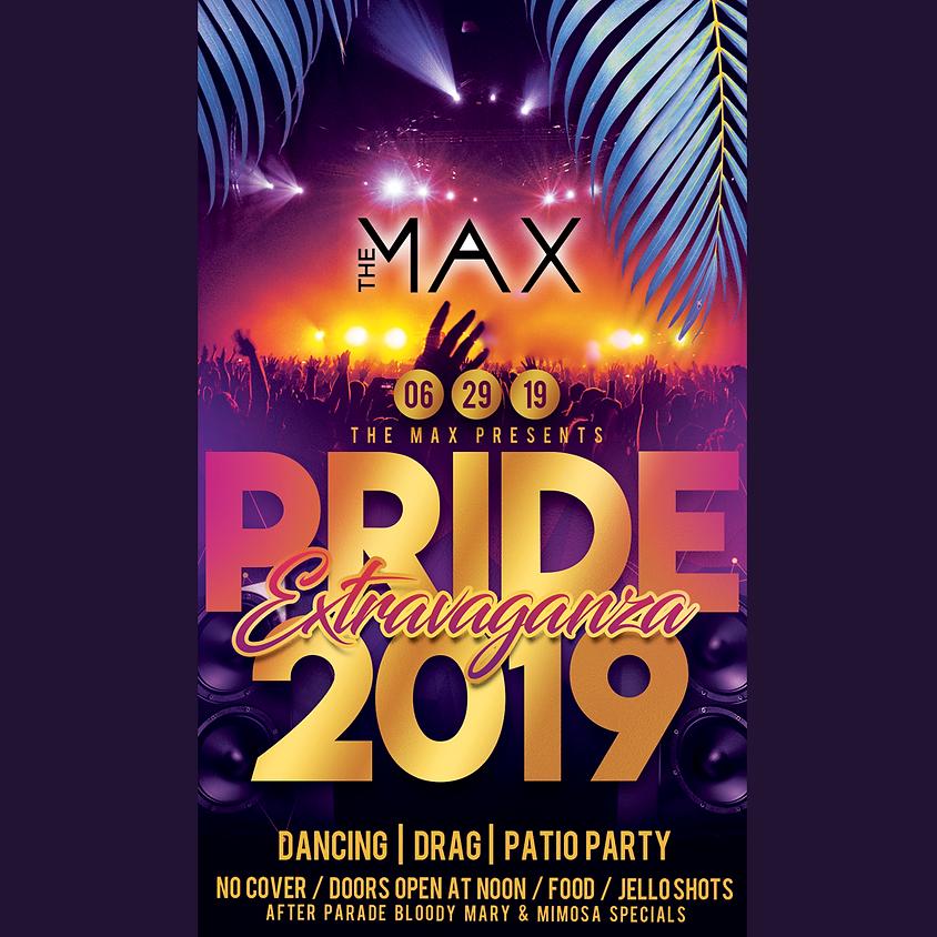 Pride Extravaganza