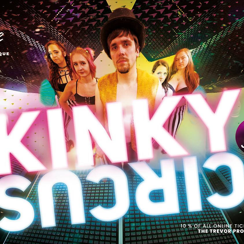 Pride Kinky Circus