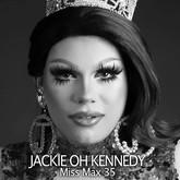 Jackie Oh Kennedy