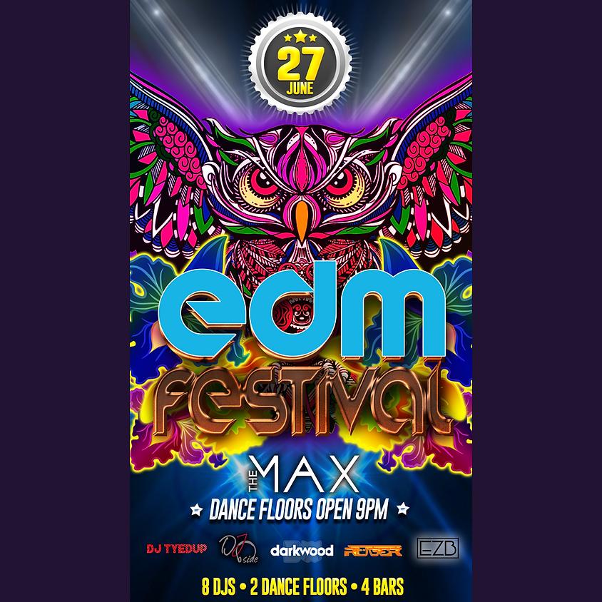 Pride EDM Night