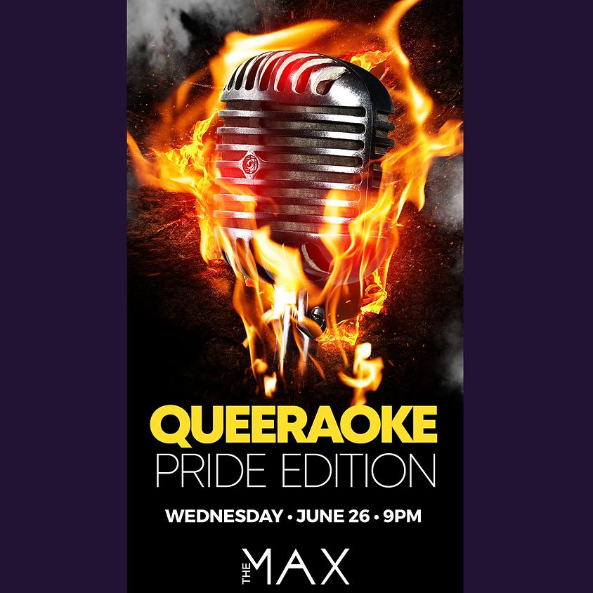 Pride Queeraoke