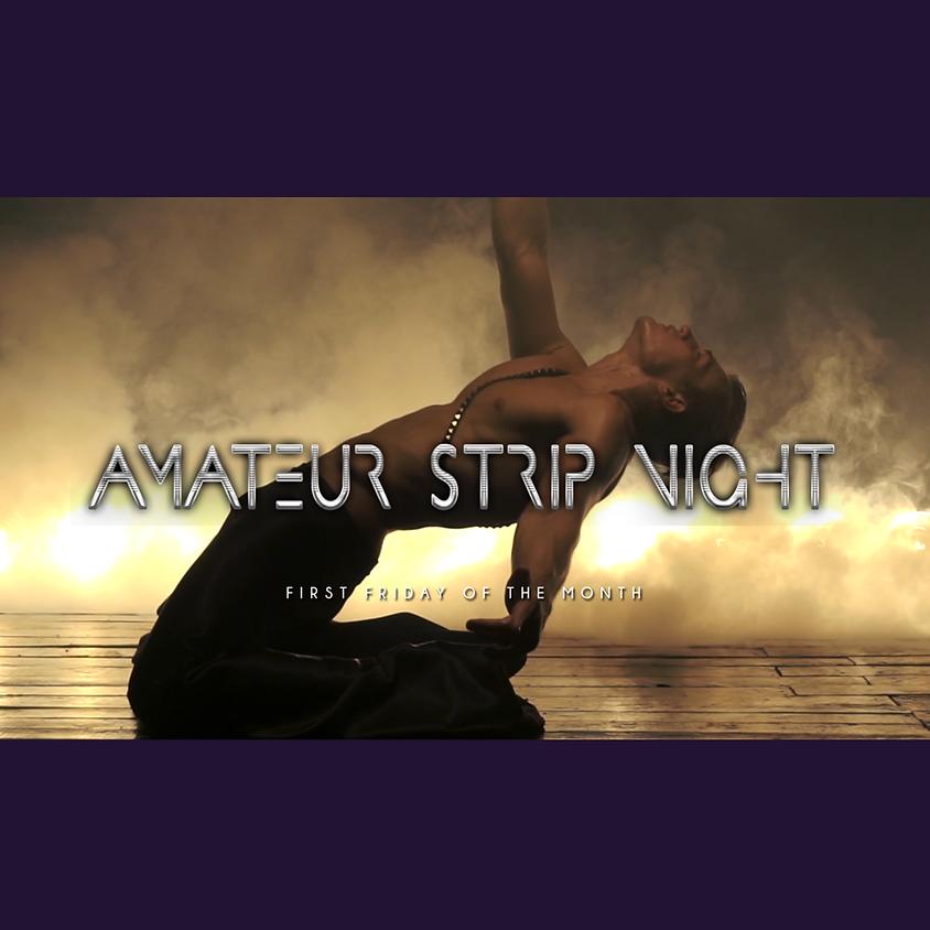 Amateur Strip Night