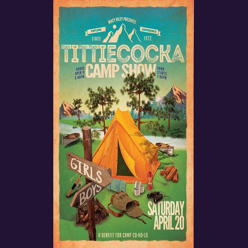 Camp TittieCocka