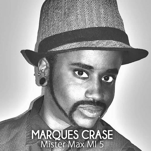 Marques Crase