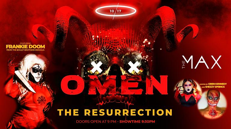 Omen: The Resurrection