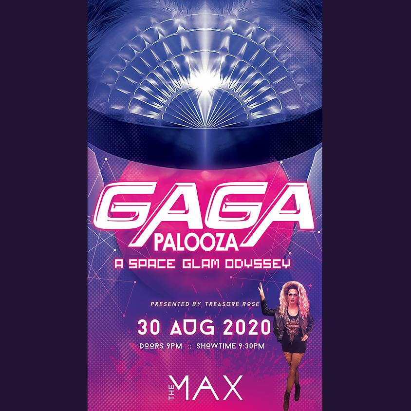 Gagapalooza