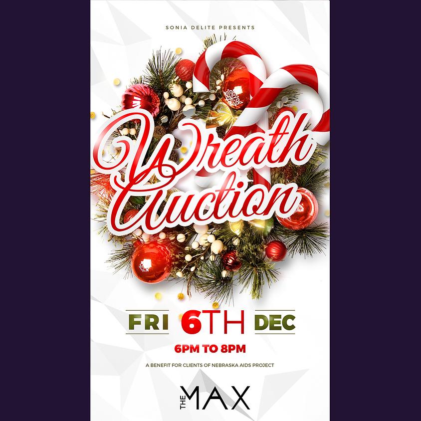Wreath Auction
