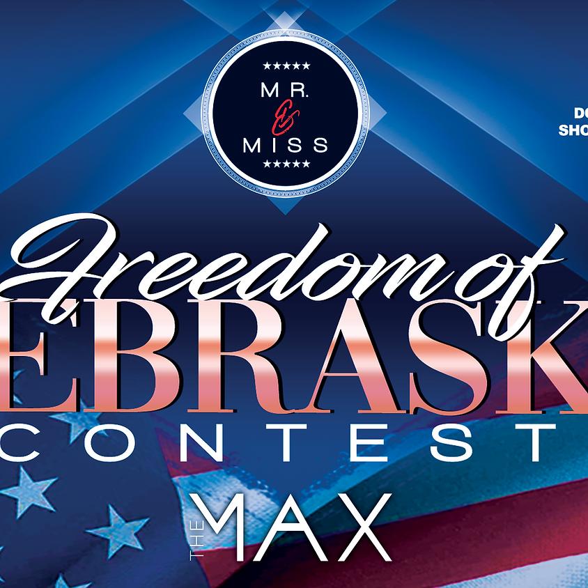 Freedom of Nebraska Pageant