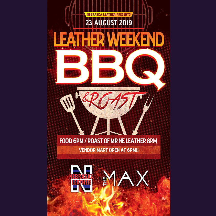 Leather BBQ & Roast
