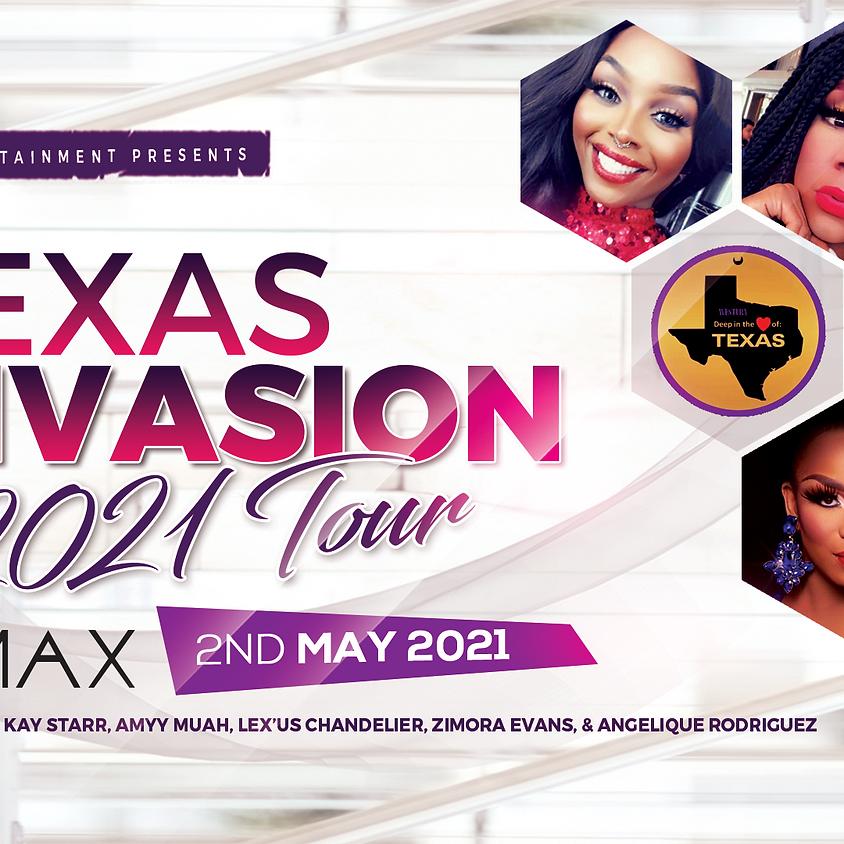 Texas Invasion
