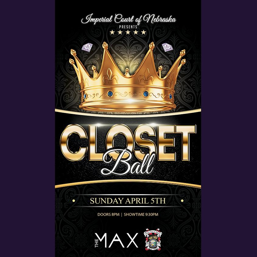 Closet Ball
