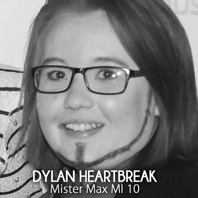 Dylan Heartbreak