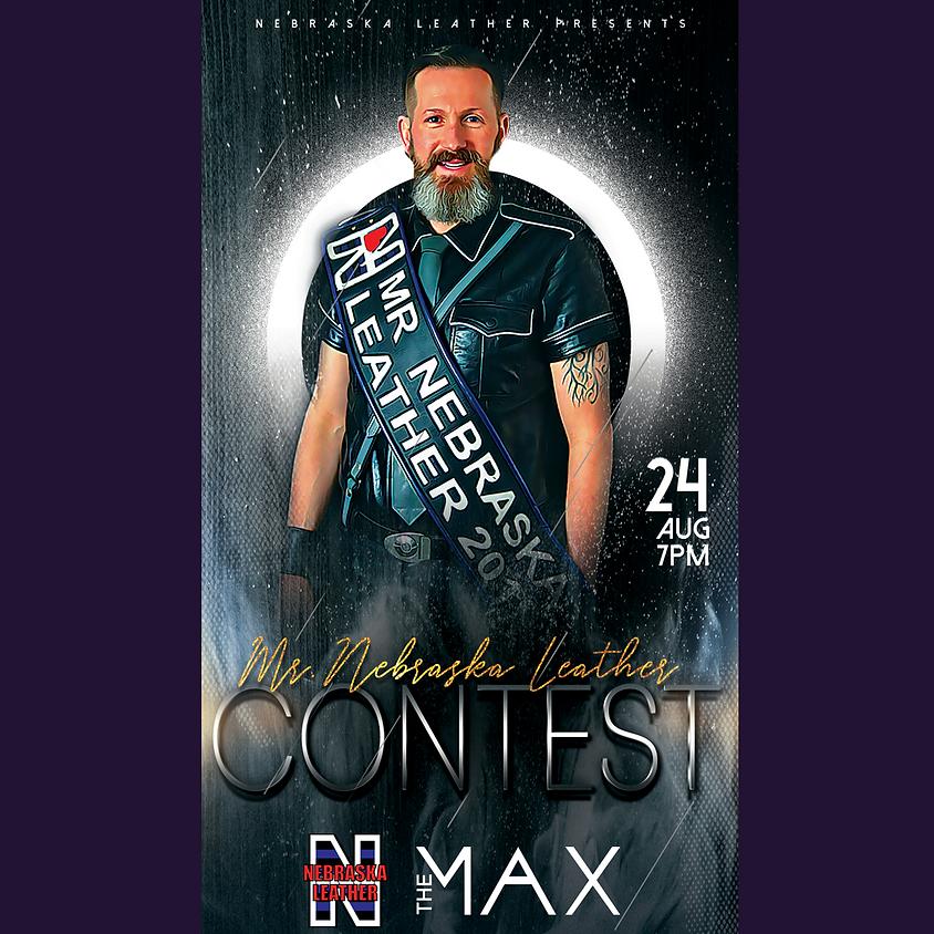 Mr Nebraska Leather Contest
