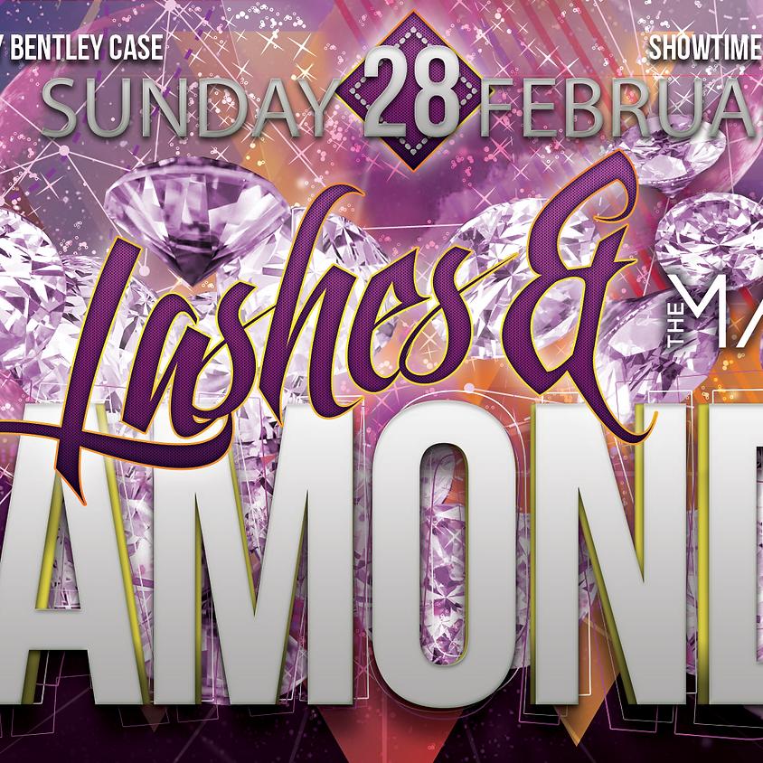 Lashes & Diamonds
